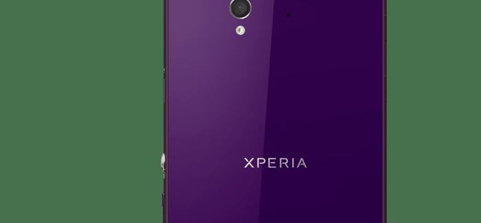 Sony Mobile ออสเตรเลีย ยืนยันราคาขาย Xperia Z ที่ 23,500 บาท
